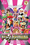 PLAYMOBIL Girls Mystery Figures - Series 7 (Styles May Vary)
