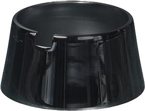 Delta Faucet RP64877 Beverage Air Gap Escutcheon, Chrome