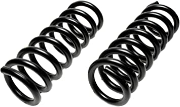 Coil Spring Set Front ACDelco Pro 45H0153
