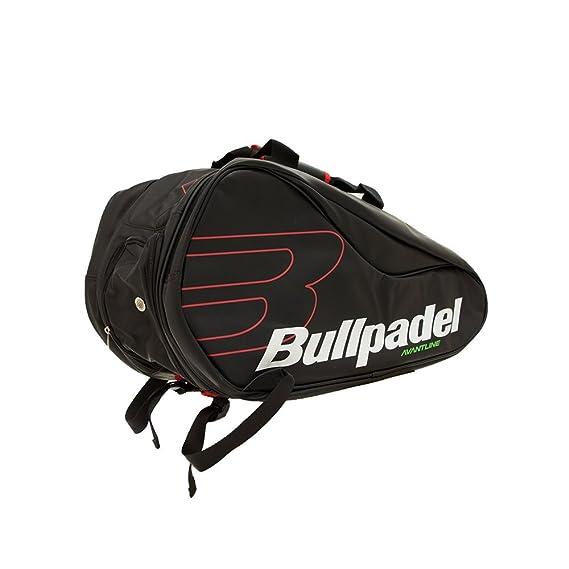 Bull padel PALETERO BULLPADEL AVANTLINE BPP 18003 NEGRO: Amazon.es: Deportes y aire libre