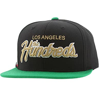 217b70d708d55 The Hundreds Team Two Snapback Cap (black) at Amazon Men s Clothing ...