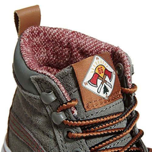 Vans Kinder Sneaker Sk8-Hi MTE Sneakers Jungen Castor