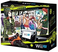 WiiU本体 幻影異聞録♯FE Fortissimo Edition セットの商品画像