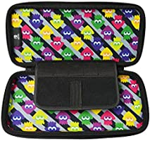 Funda Dura Para Para Nintendo Switch Splatoon 2 Versión Graffiti Hard Case [Japón]: Amazon.es: Videojuegos
