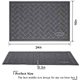Large Cat Litter Mat