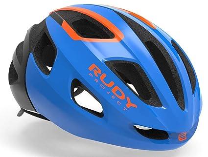 Rudy Project - Casco para Bicicleta de Carretera y Bicicleta de ...