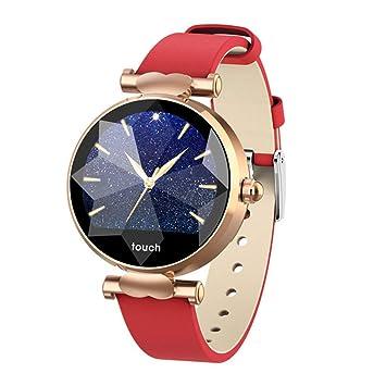 XUWLM Pulsera Smart Watch Bluetooth Call Watch ECG + PPG Fitness ...