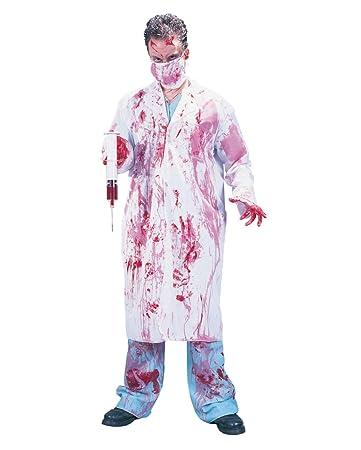 69bd6d5dc7e Dr. Kill Joy Kostüm  Amazon.de  Spielzeug