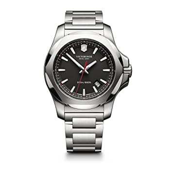 Victorinox Swiss Army I.N.O.X. Waterproof Watch