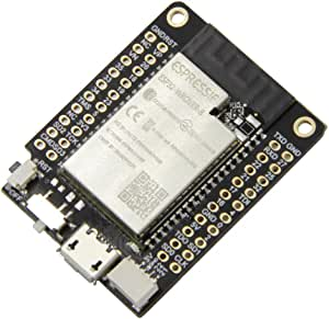WINGONEER Esp32 4Mb Psram 4Mb Flash WiFi Module Bluetooth Esp32-Wrover