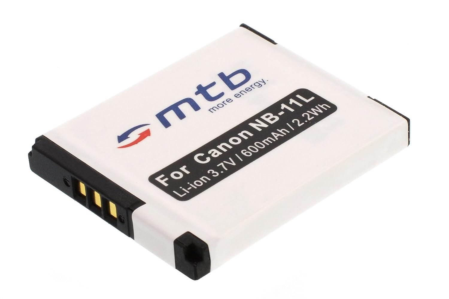 Double Chargeur 2 Batteries USB NB-11L NB-11LH pour Ixus 125 HS, 240 HS, 265 HS.. Powershot A3500 IS, SX400 IS ..voir liste v. liste!