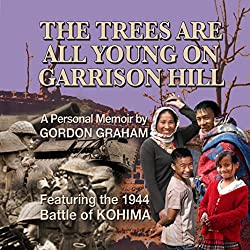 The Trees Are All Young on Garrison Hill