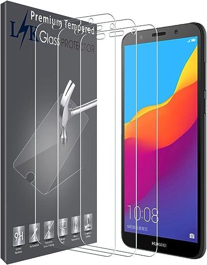 LK Protector de Pantalla para Huawei Honor 7S / Huawei Y5 Prime ...