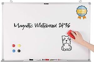 juujee Magnetic Dry Erase Board 24