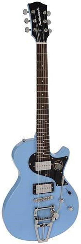 Richwood reg-435-ibu Master Series Retro Special Tremola Irvine Blue