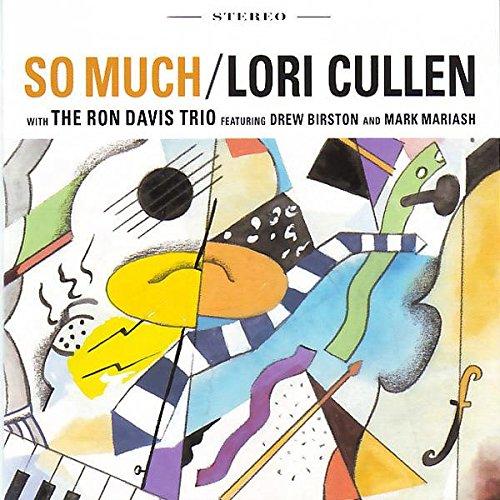 So Much: Ron Davis, Lori Cullen: Amazon.es: Música