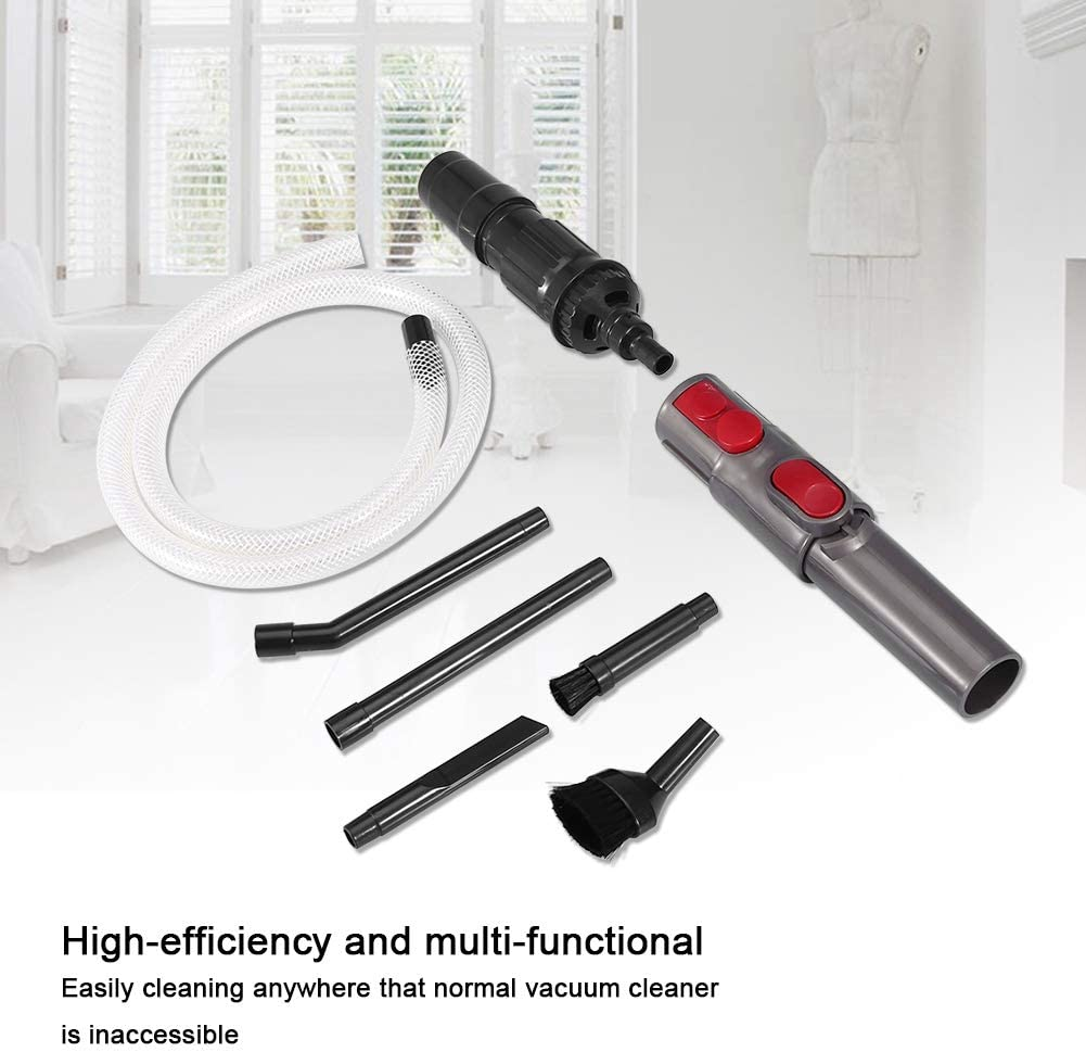 Aspiradora, Mini Kit de Aspiradora, 9 Unidades Micro Aspiradoras ...
