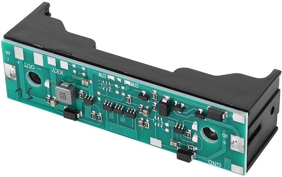 Dc 5V 6V 7V 8V 9V 10V 11V Pas Jusqu/'à 12V 48W Voiture Power Boost Convertisseur