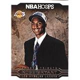 2017-18 Panini Hoops Kobe Bryant Career Tribute #291 Kobe Bryant Los Angeles Lakers Basketball Card