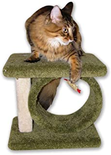 product image for Beatrise Pet Products Kitty Carnival Pet Bed