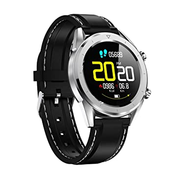 Amazon.com: TechCode - Reloj inteligente Bluetooth IP68 ...