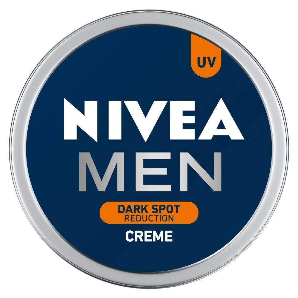 Buy Nivea Men Creme Dark Spot Reduction Cream 150ml Online At Low Prices In India Amazon In