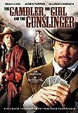The Gambler Girl and the Gunslinger