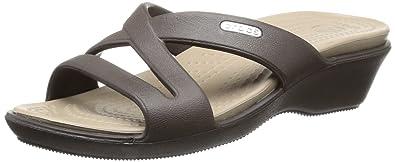1e15ed1f6922d Crocs Women s Patricia II Wedge Sandal
