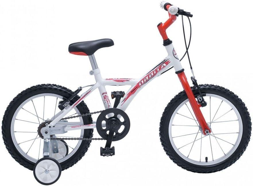 Bicicleta Infantil Orbita Pop 16: Amazon.es: Deportes y aire libre