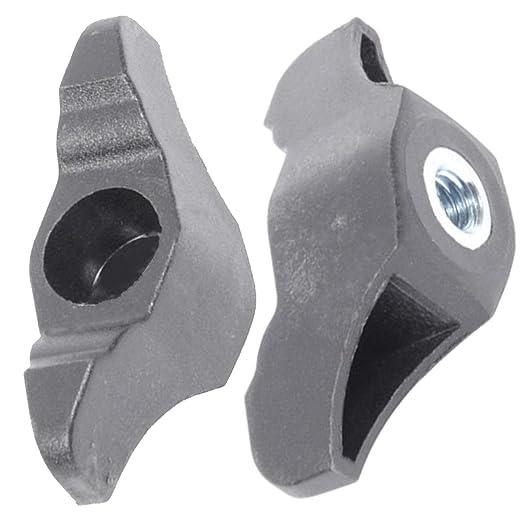 Spares2go - Pomo para cortacésped McCulloch (2 Unidades ...