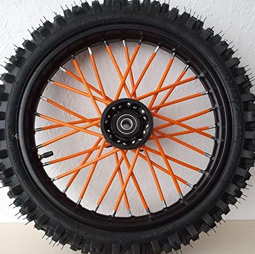 21 Inch Spoke Motorcycle Wheels - 5