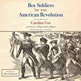 img - for Boy Soldiers of the American Revolution book / textbook / text book