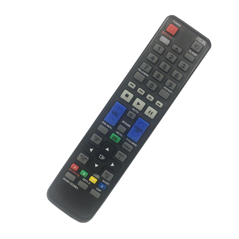 DEHA TVリモコン サムスン HTC5500XAC テレビ用   B07K1DRCFV