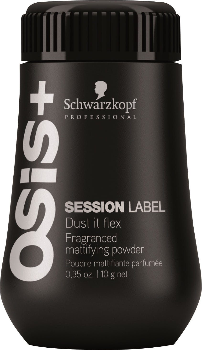 Schwarzkopf Osis+ Sl Dust It Flex Polvere Volumizzanti - 10 ml 4045787237573
