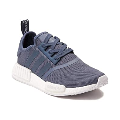 adidas Womens NMD_R1 Ink Tech (Womens 6, Navy)