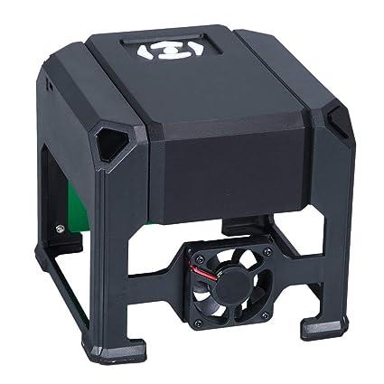 2019 - Nueva Impresora 3D K5 operación Simple Bricolaje ...