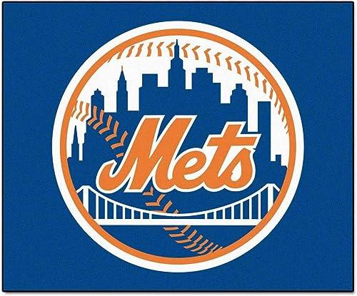 Tailgater Floor Mat – New York Mets
