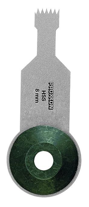 Proxxon HSS Eintauchsägeblatt für OZI 8mm  28897