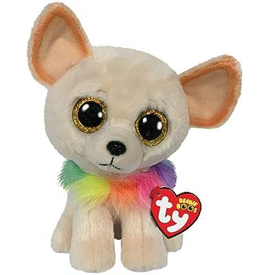Ty Beanie Boos Chewey - Chihuahua Medium: Toys & Games