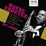 Mr. Gone: The Best of The Early Years + Art Blakey & The Jazz Messengers (1959-1960)