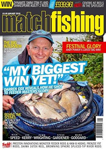 match fishing - 8