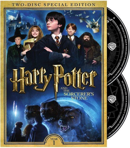 (Harry Potter and the Sorcerer's Stone (2-Disc Special Edition))