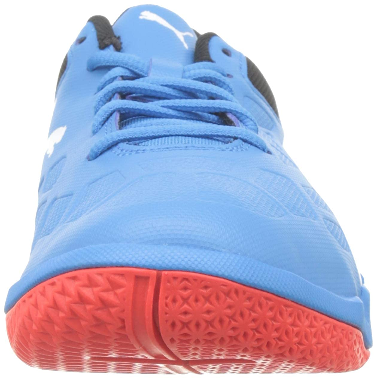 Puma Tenaz Jr Zapatos de Futsal Unisex Ni/ños