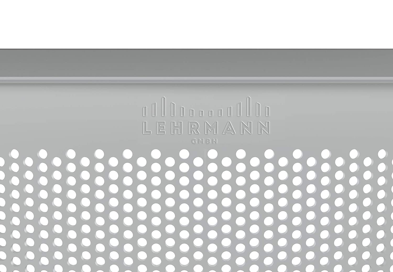 LEHRMANN Placa perforada 60 x 40 cm Bandeja para baguette Bandeja ...