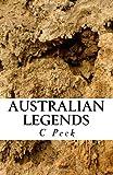 Australian Legends, C. Peck, 1499762860