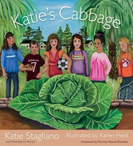 Download Katie's Cabbage (Young Palmetto Books) pdf epub
