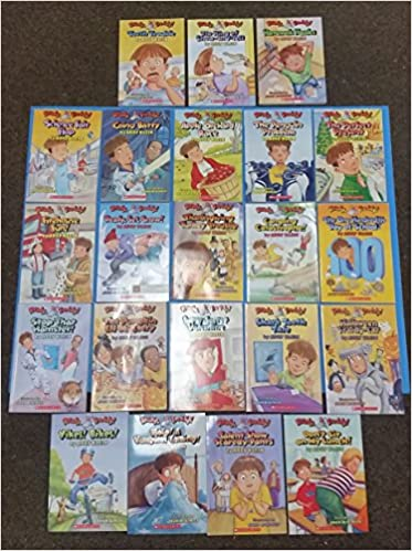 Book Ready, Freddy! Complete Set