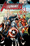 AVENGERS STANDOFF ASSAULT ON PLEASANT HILL ALPHA #1 ASO