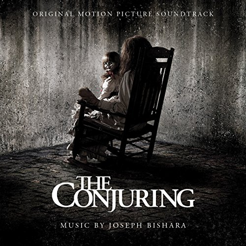 The Conjuring: Original Motion...