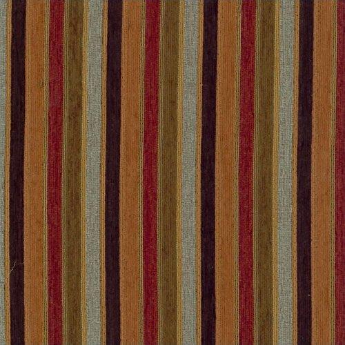Blazing Needles Jaquard Chenille Full Size Futon Cover in San Fran-9
